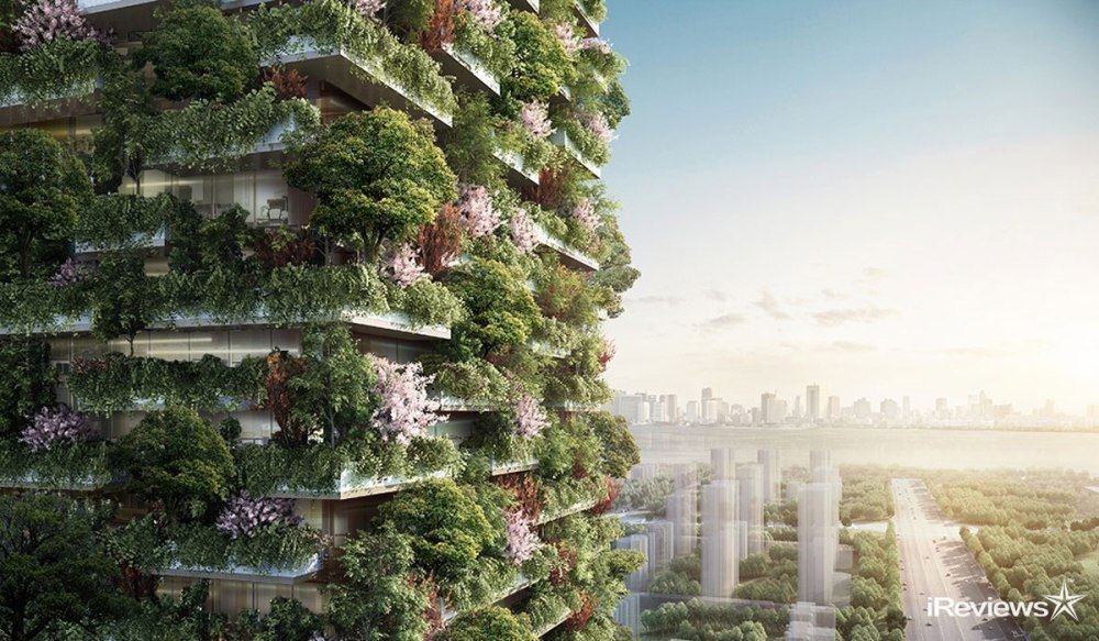 iReviews-Vertical-Garden-Towers